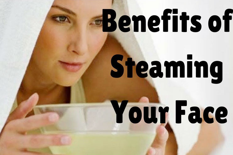 Benefits of facial steamer