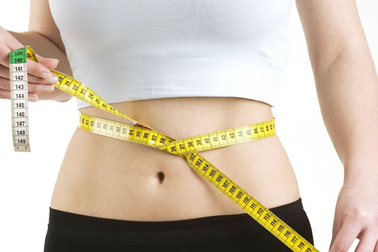 Does walking in heels help lose weight