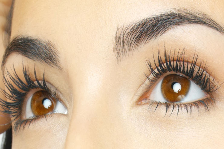 what eyes are most attractive