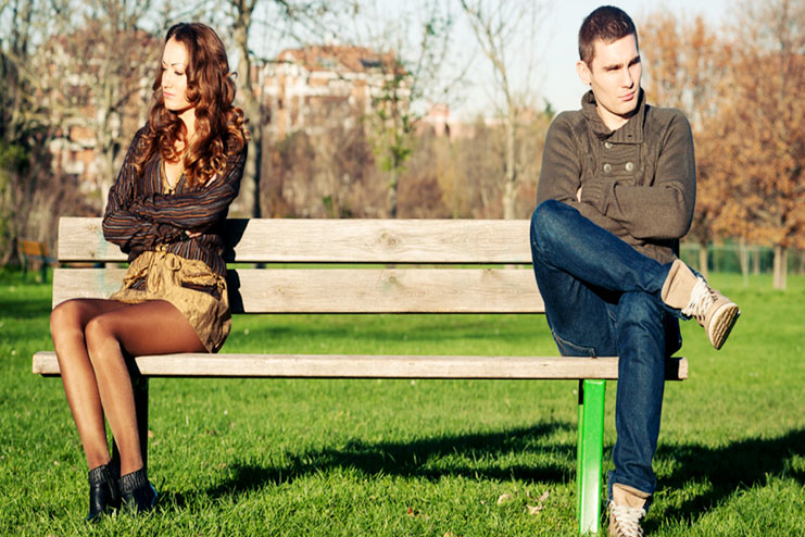 winning or the happiness of your relationship-fighting in a relationship