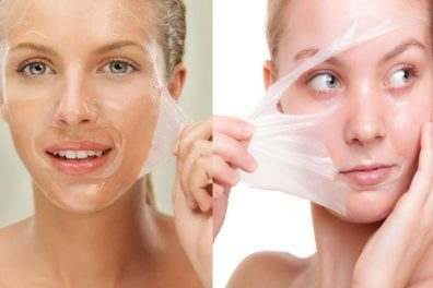 Top 15 Amazing Benefits Of Peel Off Face Masks Which Are Proven (And Powerful)