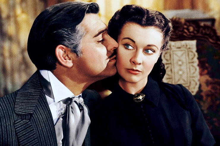 Frankly, my dear-movie dialogues