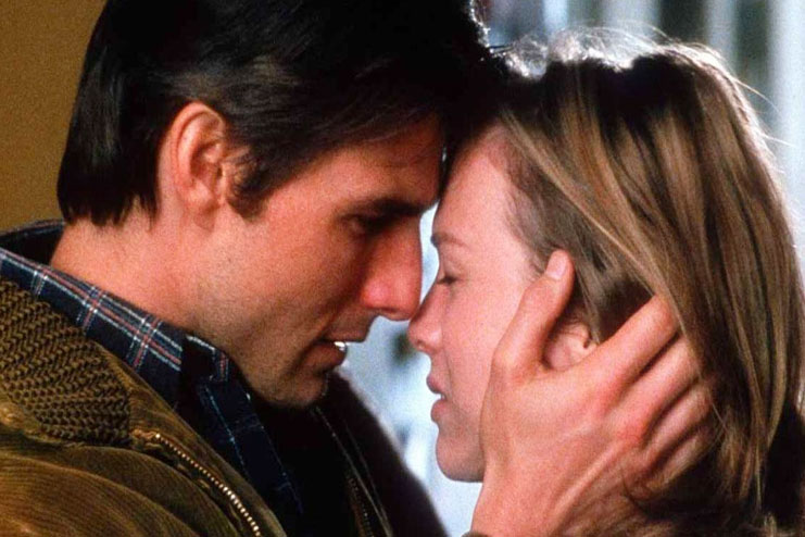 Jerry Maguire-movie dialogues