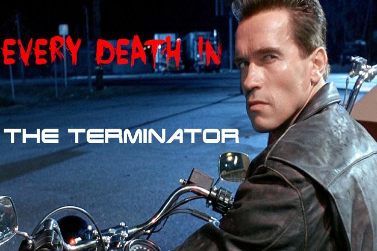 Terminator-movie dialogues