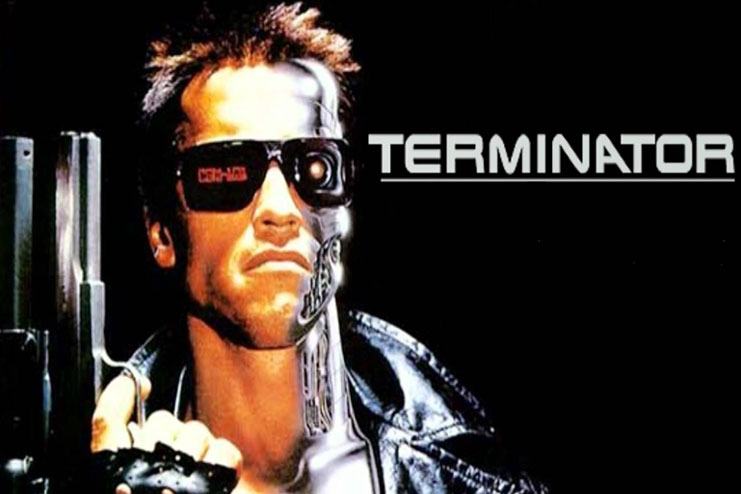 ImageSource: The Terminator