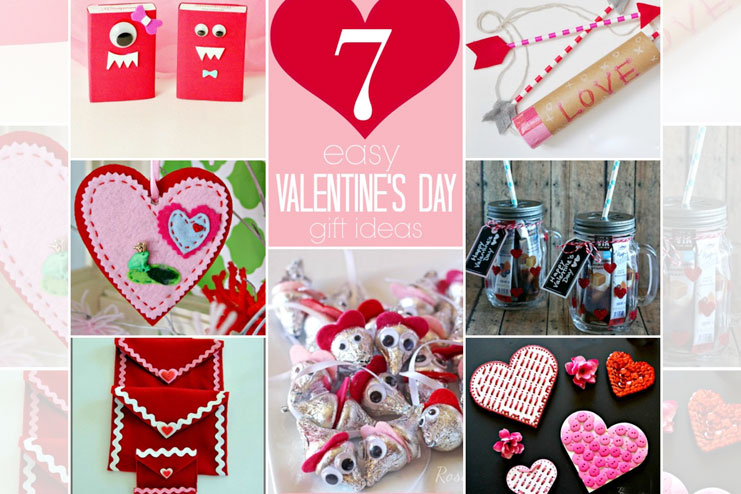 7 day valentine gift ideas-Valentine's Day gift ideas