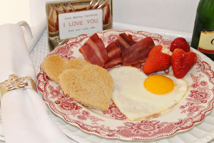 special valentines day breakfast-Valentine's Day gift ideas