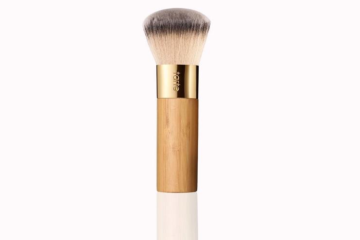 Buffer™ airbrush finish bamboo