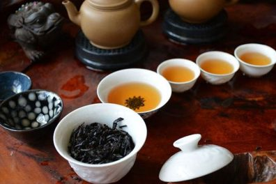 How To Make Oolong Tea for Weight Loss