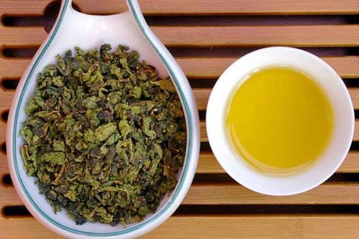 Organic-Oolong-Tea