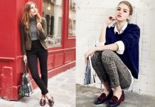 loafers for women