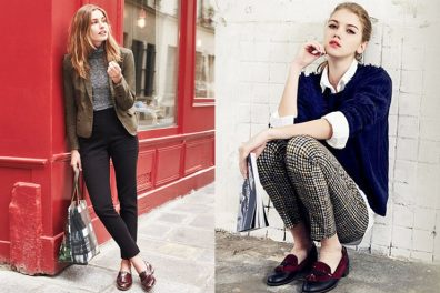 Best Trendy Loafers 2018 And Tips To Wear Loafers