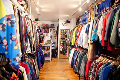 Sell Old Clothes Online And Make Some Quick Cash