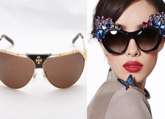 expensive sunglasses