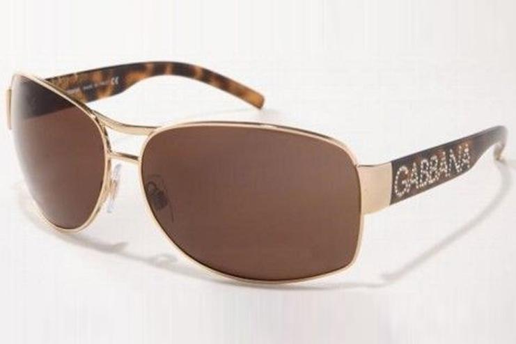 Dolce and Gabbana DG2027B sunglasses