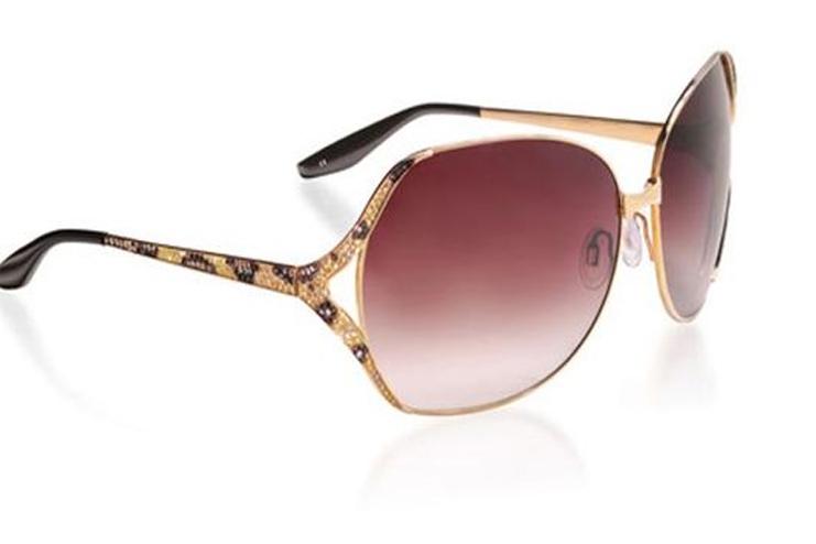 Lugano Diamonds Sunglasses