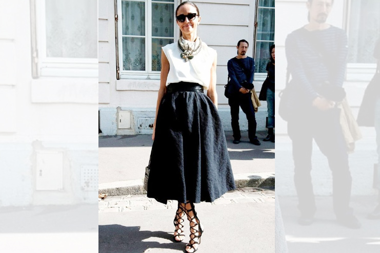 Life style & Dressing Tips