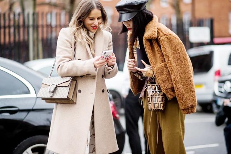 2018, the Year for Women in Streetwear Fashion