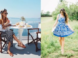 Sunday brunch outfit ideas