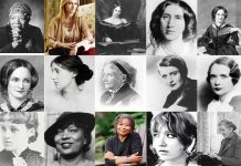 Female Authors