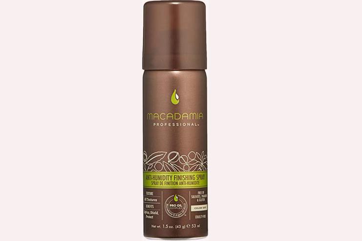 Macadamia Professional Anti Humidity Finishing Spray