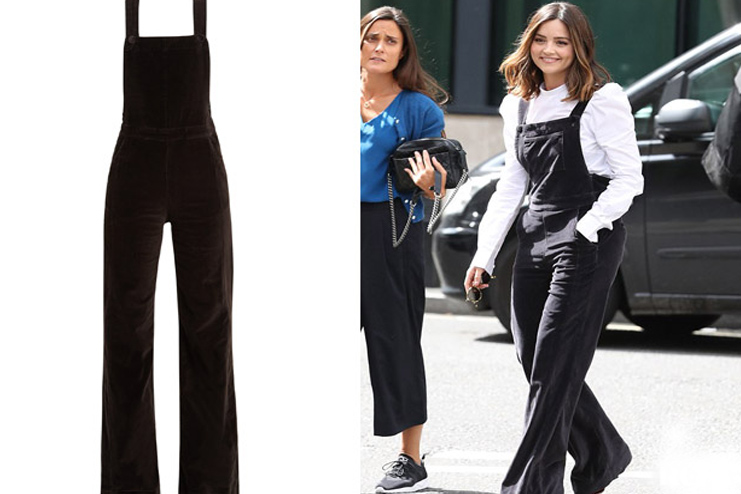The dungaree fever