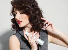 hair spray for women