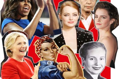 12 Most Inspiring Female Celebrities of All Time