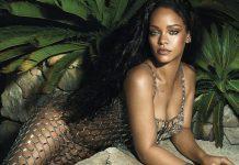 Rihanna and New york Fashion week