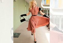 Celebrities-with-retro-styl