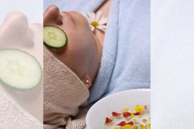 14 Natural Ways to Make Cucumber Face pack At Home