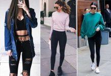 Fashionable-Leggings