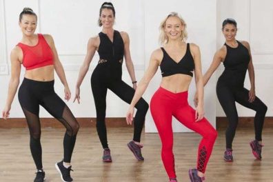 12 Effective Dances for Weight loss!