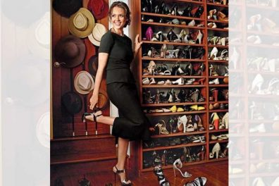 What Your Shoes Say about Your Personality