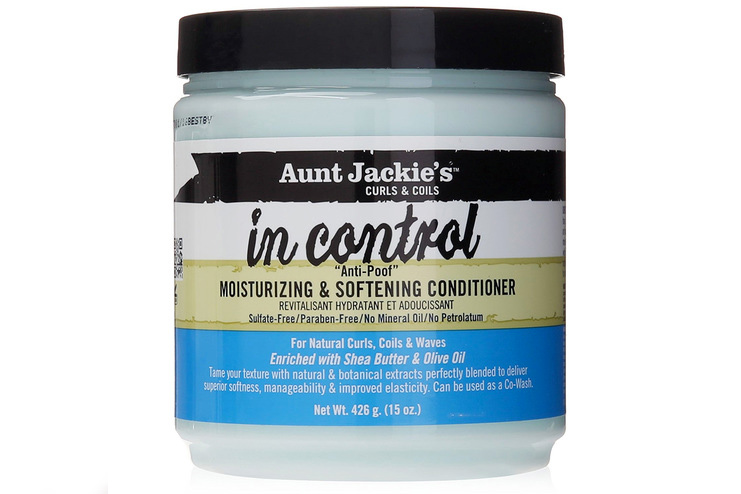 Aunt Jackie-s Curls and Coils Softening Conditioner