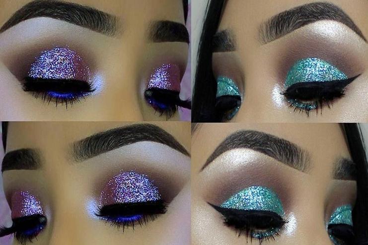Classic Glimmer Eyes