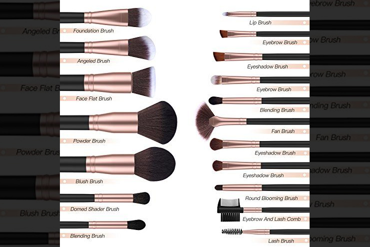 How Essential are brushes