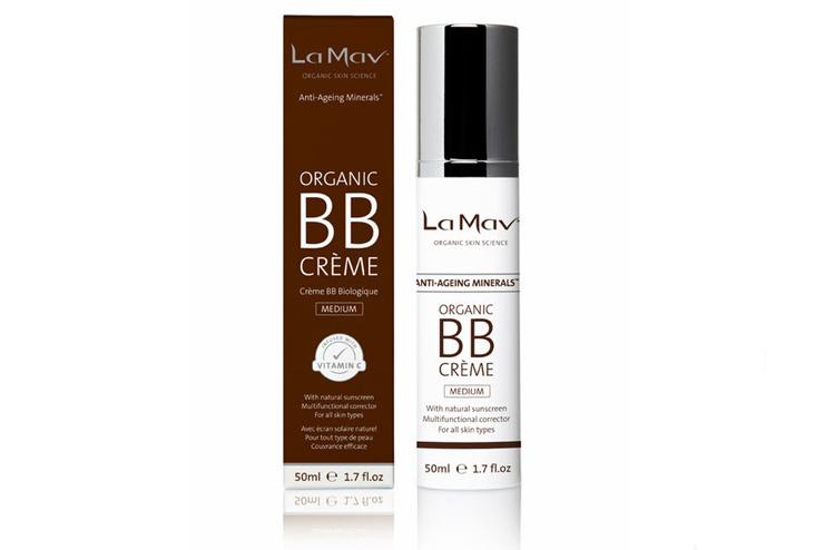 La Mav Organic BB Cream