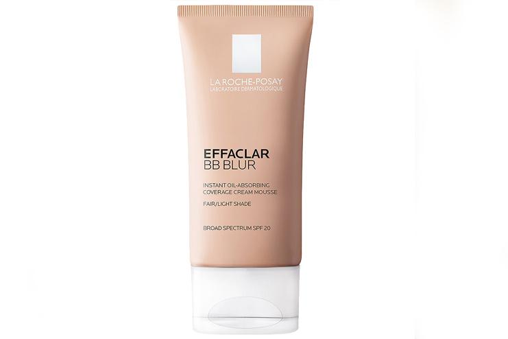 La Roche-Posay Effaclar BB Blur Makeup