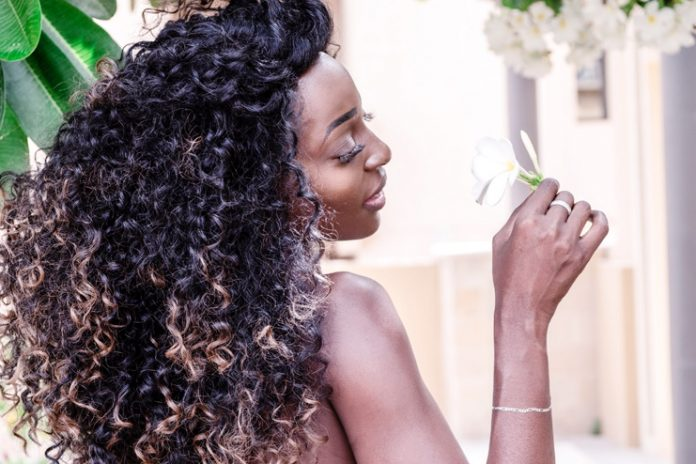 Protein Treatment for Natural Hair