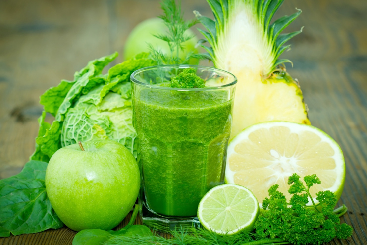 Best Juices For Weight Loss