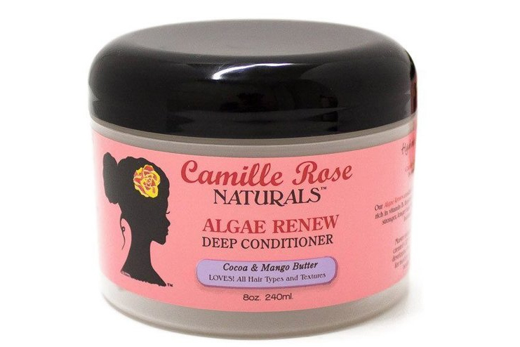 Camille Rose Natural Algae Renew Deep Conditioner