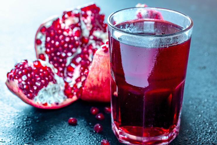 Crimson Juice