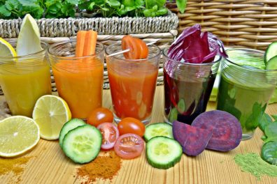 10 Fruitful Juices for Weight Loss - You Should Not Miss On!