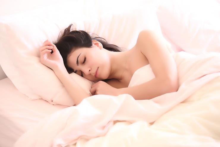Ideas to sleep better