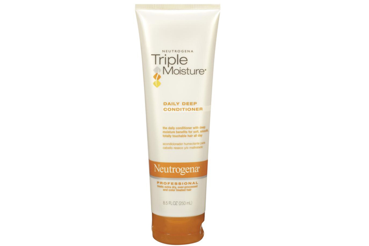 Neutrogena Triple Moisture Deep Conditioner