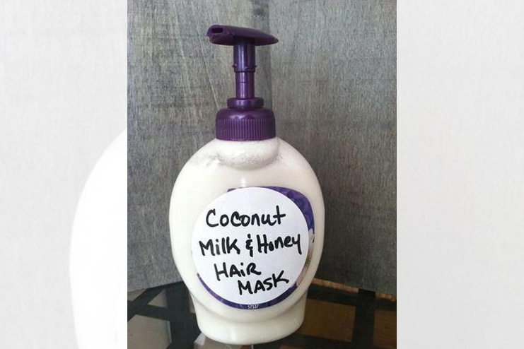 A natural remedy