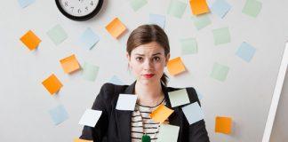 Beat Stress At Work