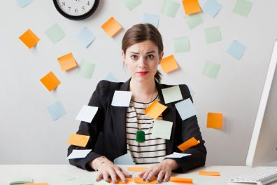 11 Realistic Ways To Beat Stress At Work - Get On The D-Stress Mode!