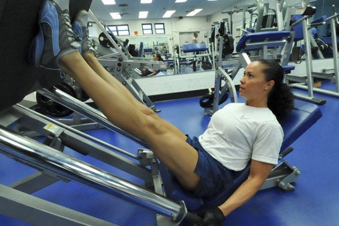 Body Toning Exercises